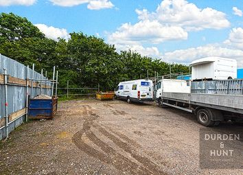 Thumbnail Land to rent in Rawerth Industrial Estate, Rayleigh