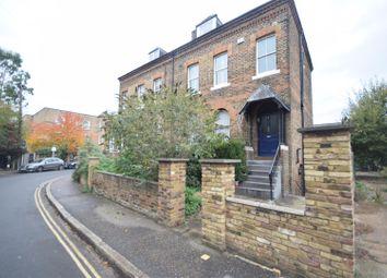 Thumbnail 1 bed flat to rent in Queens Road, Twickenham
