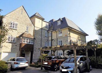 Thumbnail 2 bedroom flat for sale in Maen Gardens, Culliford Road, Dorchester