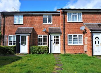 Thumbnail 2 bed terraced house for sale in Mulberry Way, Chineham, Basingstoke