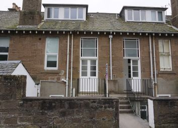Thumbnail 2 bed flat for sale in Norwood Terrace, Dundee