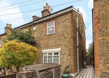 Thumbnail 3 bed semi-detached house for sale in Elm Road, Kingston Upon Thames
