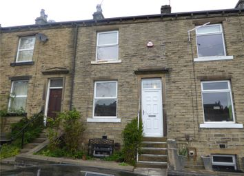 Thumbnail 2 bed terraced house to rent in Emscote Street South, Bell Hall, Halifax