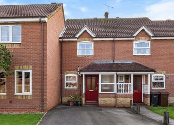 Thumbnail 2 bed terraced house for sale in Darent Place, Didcot