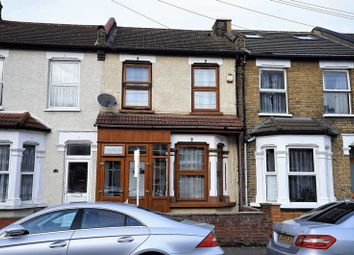 Thumbnail 3 bedroom terraced house for sale in Harvey Road, Ilford