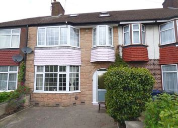 Thumbnail 4 bed property to rent in Cloister Road, London