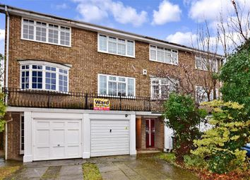 Thumbnail 3 bed terraced house for sale in Lakeside, Snodland, Kent