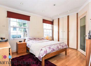 Thumbnail 1 bed flat to rent in Albert Terrace, London