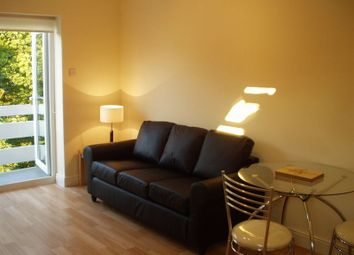 Thumbnail 2 bed flat to rent in Rathen Road, Withington, Manchester