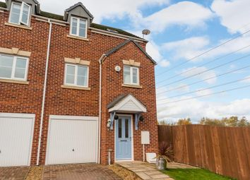 Thumbnail 3 bed semi-detached house for sale in Mayfield Close, Shrewsbury
