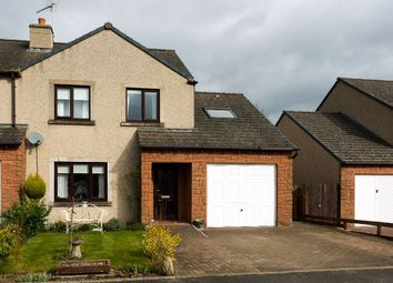 Thumbnail 4 bed end terrace house for sale in Fallowfield, Cliburn, Penrith