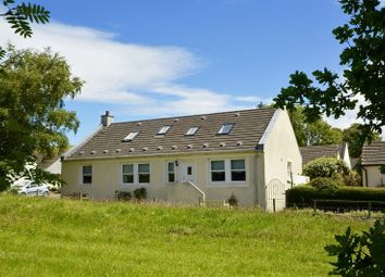 Thumbnail 4 bed detached house for sale in Dalrymple Road, Kirkmichael, Maybole