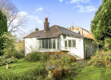 Thumbnail 2 bedroom bungalow for sale in Marple Road, Offerton, Stockport, Cheh+Sire