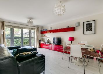 Thumbnail 2 bed flat for sale in Fraser Court, Heathstan Road, London