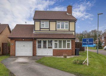 Thumbnail 4 bed detached house for sale in Quintbridge Close, Liverpool