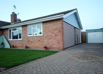 Thumbnail 2 bed bungalow for sale in Ventnor Drive, Clacton-On-Sea