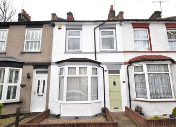 Thumbnail 2 bedroom terraced house for sale in Norman Road, Dartford, Kent