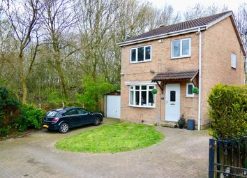 Thumbnail 4 bed detached house for sale in Billingley Drive, Thurnscoe, Rotherham