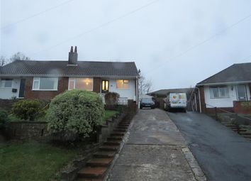 Thumbnail 3 bed bungalow to rent in Selmeston Road, Eastbourne