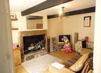Thumbnail 2 bed cottage to rent in Town Street, Horsforth