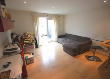 Thumbnail 1 bed flat to rent in King`S Cross, London