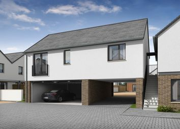 Thumbnail 2 bed flat for sale in Caerlee Mill, Innerleithen, Peeblesshire