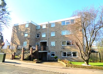 Thumbnail 2 bed flat to rent in Walcot Court, Ashburton Road, Croydon