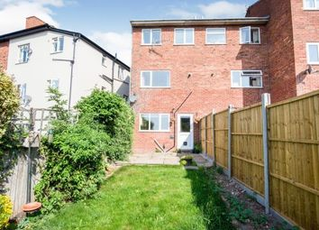 Tunnel Hill, Worcester, Worcestershire, Uk WR4. 3 bed semi-detached house