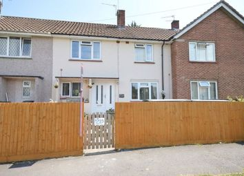 Thumbnail 4 bed terraced house for sale in Sherrin Way, Dundry, Bristol
