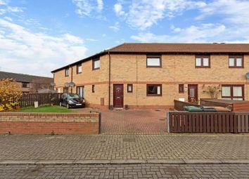 Thumbnail 4 bed terraced house for sale in Bingham Crossway, Edinburgh