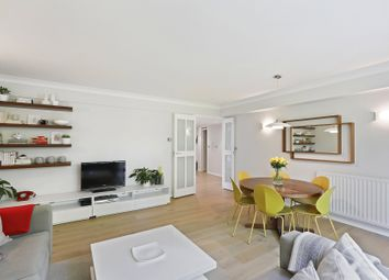 Thumbnail 2 bedroom flat for sale in Parkhill Road, Belsize Park, London