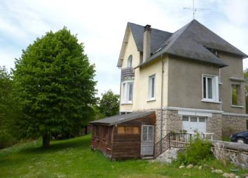 Thumbnail 3 bed detached house for sale in Meymac, Limousin, 19250, France