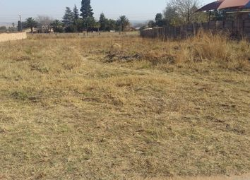 Thumbnail Land for sale in Hsi-She Crescent, Bronkhorstspruit, South Africa