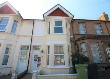 Thumbnail 3 bedroom terraced house for sale in North Road, Bexhill-On-Sea
