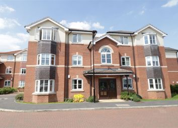 Thumbnail 2 bed flat for sale in Brookhaven Way, Bramley, Rotherham, South Yorkshire