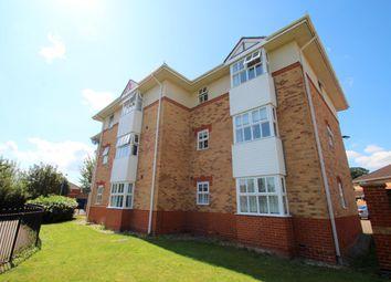 Bridgeside Court, Haddon Park, Colchester CO1. 2 bed flat for sale