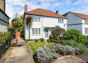 Thumbnail 2 bed semi-detached house for sale in Gostling Road, Whitton, Twickenham