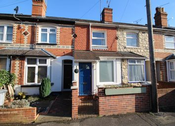 Thumbnail 2 bedroom terraced house for sale in Albany Road, Reading