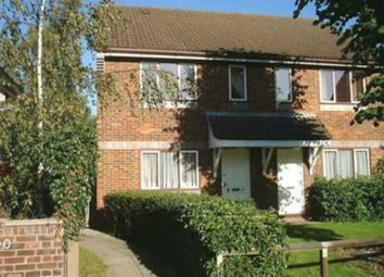 1 bed maisonette to rent in Elton Park, Langley Road, Watford WD17