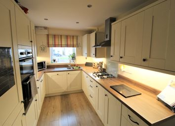 Thumbnail 4 bed semi-detached house for sale in Cherry Paddocks, Cherry Willingham, Lincoln