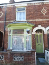 Thumbnail 3 bedroom terraced house to rent in Torrington Street, Hull