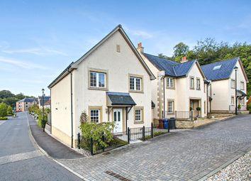 Thumbnail 4 bed detached house for sale in Esk Bridge, Penicuik, Midlothian