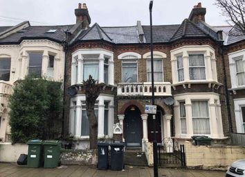 Thumbnail 6 bedroom terraced house for sale in Leander Road, London