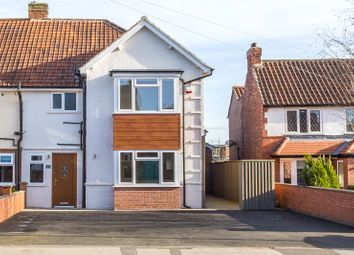 Thumbnail 3 bed maisonette for sale in Huntington Road, Huntington, York