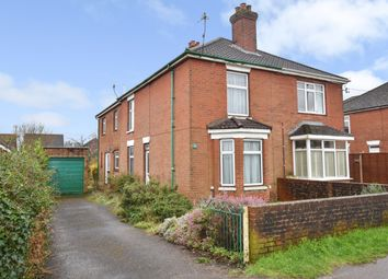 Thumbnail 3 bed semi-detached house for sale in Upper Northam Road, Hedge End, Southampton