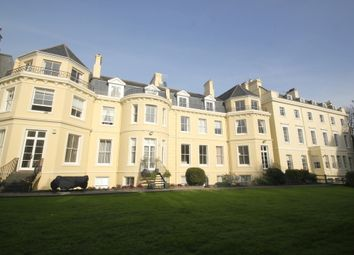 Thumbnail 2 bed flat to rent in Nelson Gardens, Stoke, Plymouth