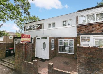 Thumbnail 3 bed terraced house for sale in Bilberry Close, Broadfield, Crawley, West Sussex