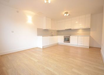Thumbnail 1 bed flat to rent in Essex Road, Basingstoke