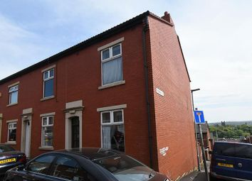 Thumbnail 3 bed end terrace house for sale in Whalley Street, Blackburn