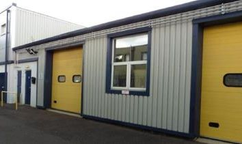 Thumbnail Light industrial to let in Unit 5 Victoria Business Centre, 43 Victoria Road, Burgess Hill, West Sussex